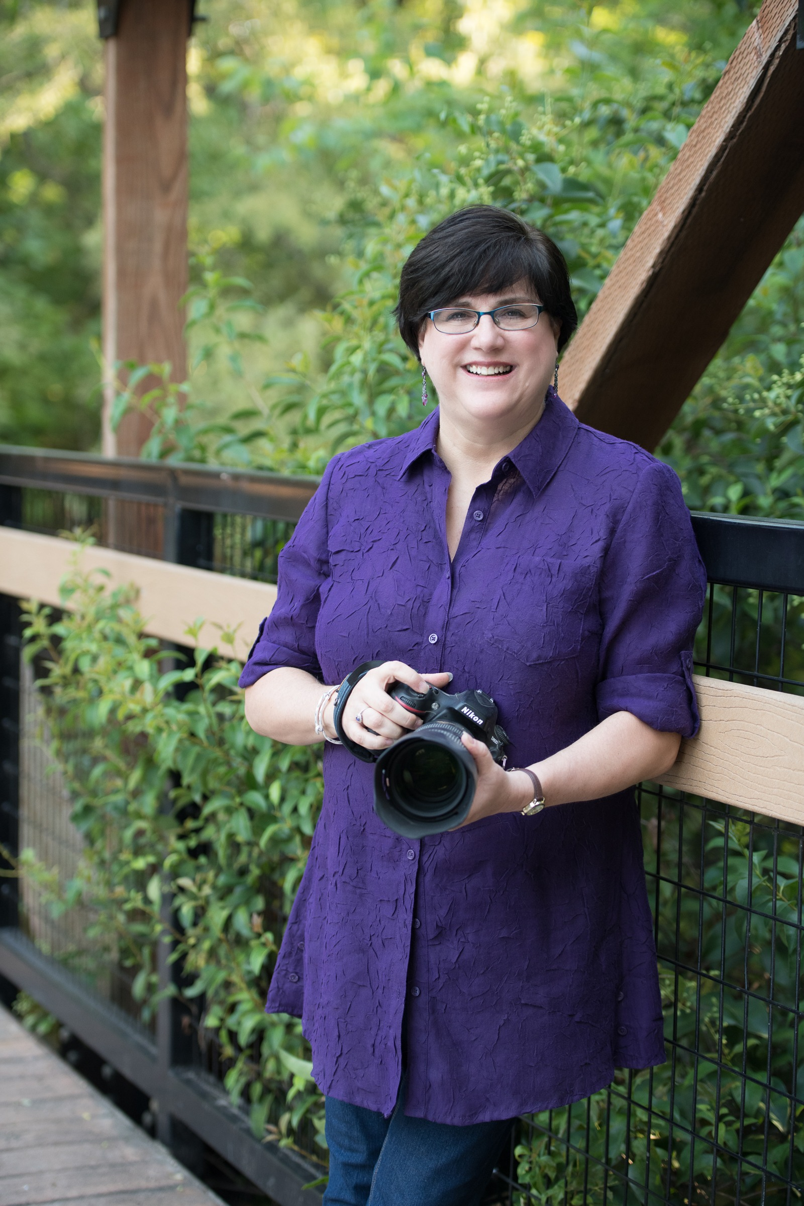 Sheila Brauning Photography at Prairie Creek Park in Richardson Texas